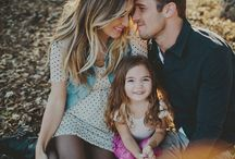 Family photo ideas / by Laura Stewart