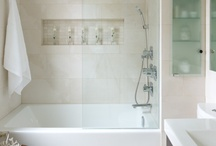 bathrooms / by Ayelet Iontef