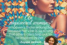 Empowered Woman Project / Empowered Women, Awakening the Goddess, the Divine Feminine Within