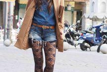 Moda. Eu adoro ! / by Camila Cimino