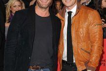 Nate Berkus&Jaremiah Brent