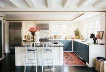 Kitchen / by Vanessa De Vargas / Turquoise