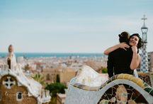 My Engagements / Mis Prebodas