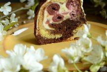Upper Crust! Spongecakes