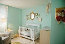 For the Child's Room / by Mary Clark