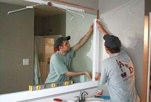 Mirror remodeling