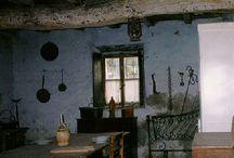 vecchie cucine