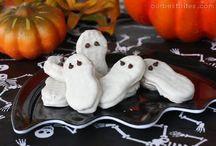 Halloween / by Tammy Cornwell