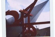 Art Museums- Western US