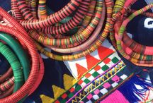 African Influenced