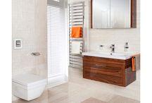 Kolekce koupelen DESIGN, 2nd FLOOR / Syraka