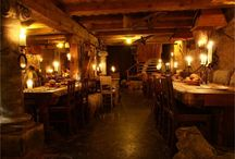 Fantasy: Places - Tavern