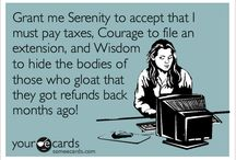 Tax Thoughts
