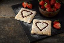 Pin Your Perfect #GF Valentine's Day Meal / Pin your perfect #gf Valentine's dinner from our courses below to win a selection of Newburn goodies to share and a Luxury Spa Day voucher all for yourself. Ends Monday 17th February 2014. Ts & Cs: http://on.fb.me/1eSbO0T