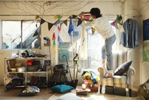 interior / by j