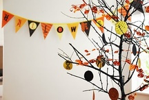 Halloween Party Ideas / by Abegaile Reyes Valencia