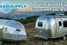 Airstream resources / Stuff for renovating or repairing your airstream
