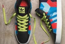 I Love - Sneakers