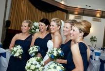 Wedding hair at Urban Angels