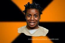 I need a whole board for OITNB!!! / by Rachelle Vaughan