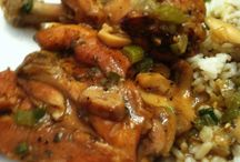 New Orleans Cooking / by allison fernandes