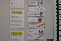 Responsive Classroom / by Kristen Strong