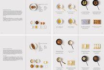 food brochures
