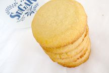~ Rolled Out Cookies ~ / ~ All rolled out cookies recipes. ~