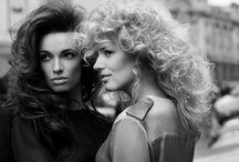 hairs & make-ups