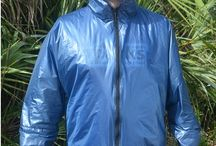 Zpacks Ultralight Clothing / Ultralight Clothing that protects from the elements while keeping your pack weight down.