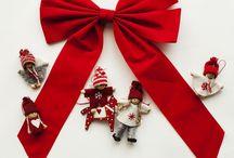 Święta w Tigerze / Christmas in Tiger / W grudniu można u nas znaleźć mnóstwo ozdób świątecznych.