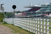 The Racing Industries #1 Fencing Choice