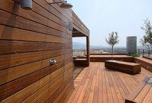 Architecture | Roof Garden