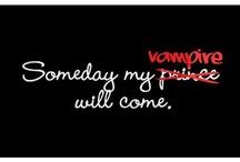 vamp stuff