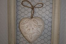 keramika srdce