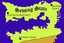 Sewing State /  Sewing State is the place to go when you are looking for ideas,patterns,or hints about sewing