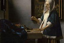 Barok schilderkunst