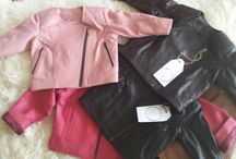 MFLJ / https://www.facebook.com/pages/My-First-Leather-Jacket/575869745820801