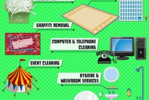 Bomar Commercial Cleaning Inc