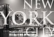 New York / The Big Apple, The City That Never Sleeps!