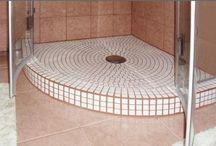 Fürdőszoba (felújítás) ötletek