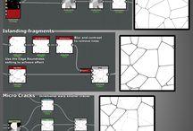 Substance Designer - Tips