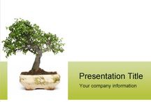Nature PowerPoint Templates / Download free Nature PowerPoint templates for disaster management presentations, abstract nature landscapes and other topics