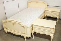 Спальни / Спальни, кровати, комплекты для спален (шкафы, тумбы, кровати, туалетные столики и т.д. http://bufettaburet.ru/14-krovati