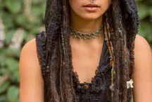 tribal/etnic/boheme