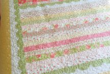 Quilt - Sweetly Scalloped