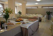Sirio Life - ristorante / Prelibati piatti proposti dal nostro ristorante