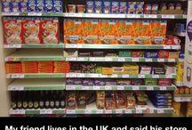 Now that's BRITISH