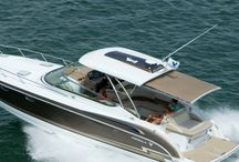SureShade Reviews / Testimonials and reviews from boaters, boat builders and dealers for SureShade retractable boat shade systems.