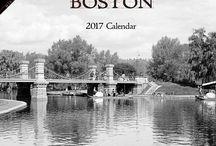 2017 Historic Pictoric Calendar Series